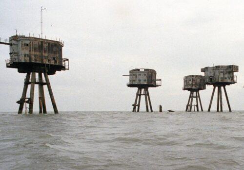 William Raban, Thames Film (1986)