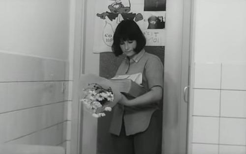 Saute ma ville (1968) Chantal Ackerman
