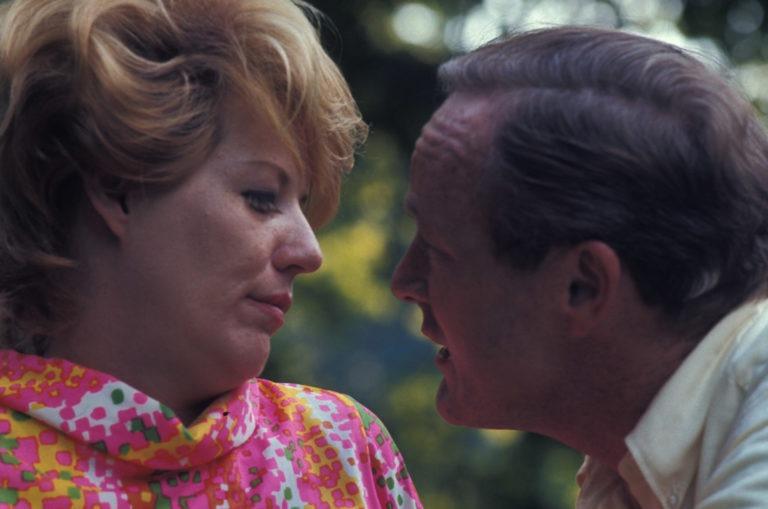 Symbiopsychotaxiplasm: Take One (William Greaves, 1968) - Image courtesy Janus Films