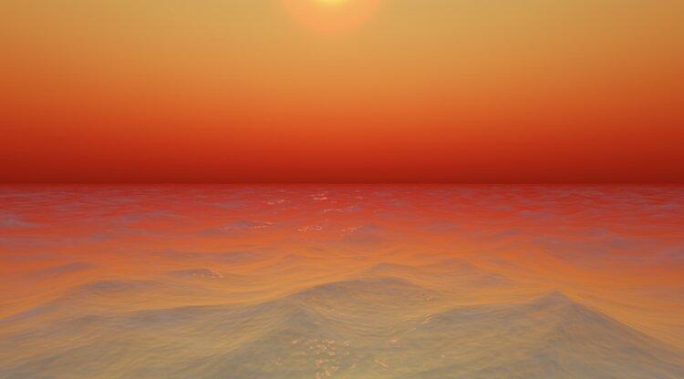 Yuri Pattison, sunset provision (2020 ~ ) The Douglas Hyde Gallery online exhibition
