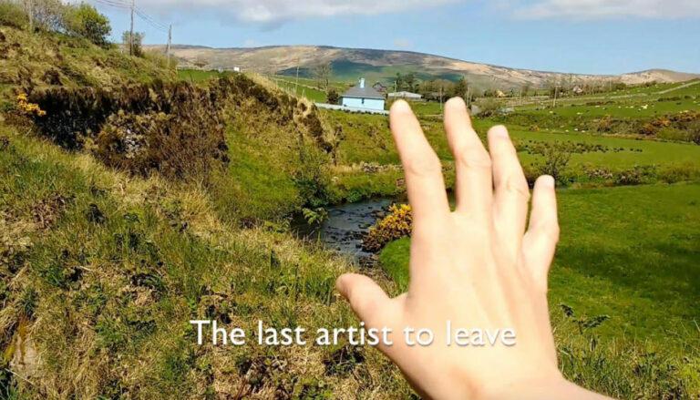 Laura Fitzgerald, P45, 2017, 16:10 min, Ireland