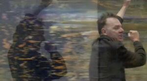 Frank Wasser, Frank/Francis Wasser on Adrian Searle on Gerhard Richter (2012) - Image courtesy of the artist