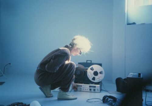 SISTERS WITH TRANSISTORS Directed by LISA ROVNER